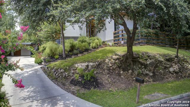 203 Bluff Hollow, San Antonio, TX 78216 (MLS #1395844) :: Alexis Weigand Real Estate Group