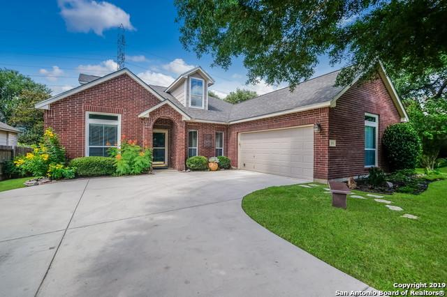 2511 Redland Pt, San Antonio, TX 78259 (MLS #1395872) :: The Mullen Group | RE/MAX Access
