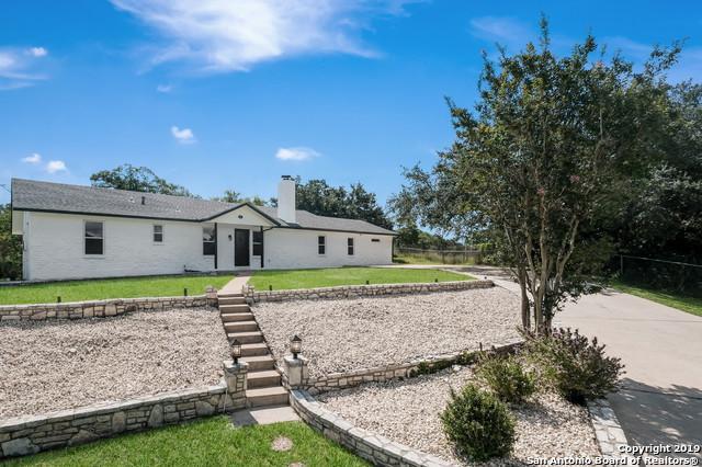 205 Pleasant Valley Dr N, Boerne, TX 78006 (MLS #1395883) :: The Gradiz Group