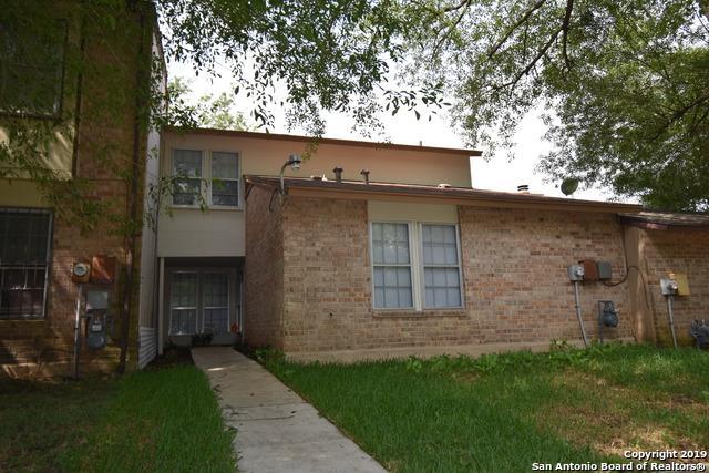 6814 Stockport, San Antonio, TX 78239 (MLS #1395895) :: BHGRE HomeCity
