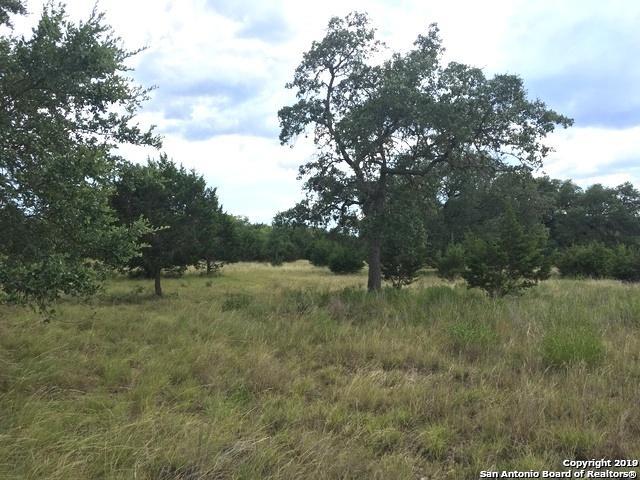 HOME SITE 35 Rio Azule, Pipe Creek, TX 78063 (MLS #1395917) :: Neal & Neal Team
