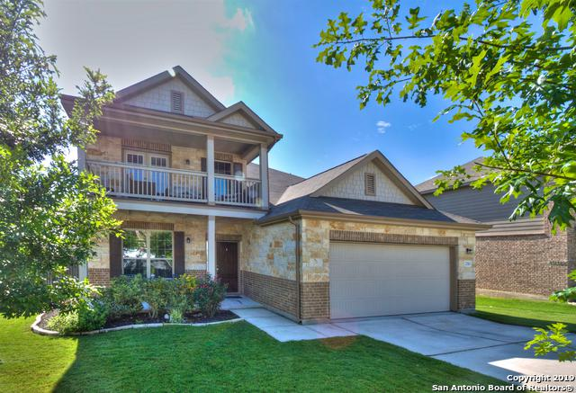 2313 Broken Wheel Ln, New Braunfels, TX 78130 (MLS #1395949) :: BHGRE HomeCity