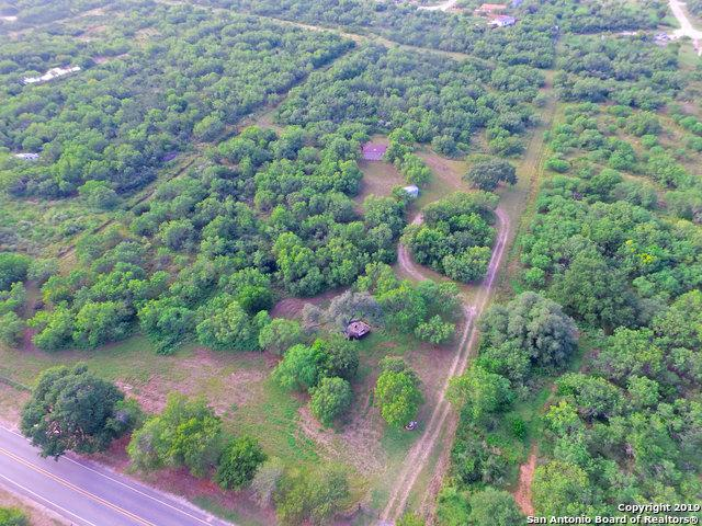 4711 E Fm 462, Pearsall, TX 78061 (MLS #1395951) :: The Mullen Group | RE/MAX Access