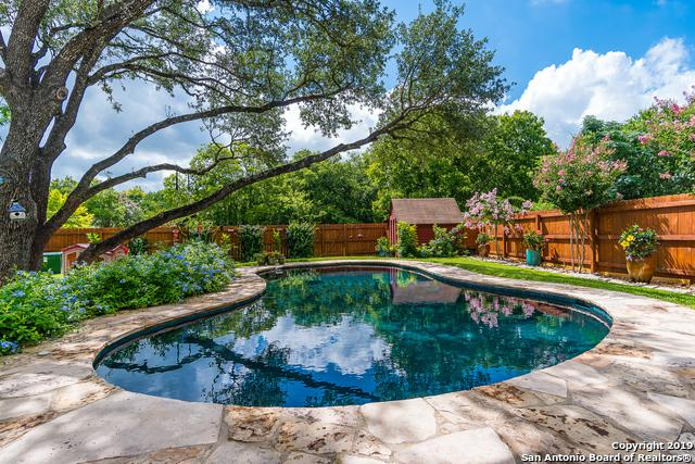 8406 Branch Hollow Dr, Universal City, TX 78148 (MLS #1395953) :: The Gradiz Group