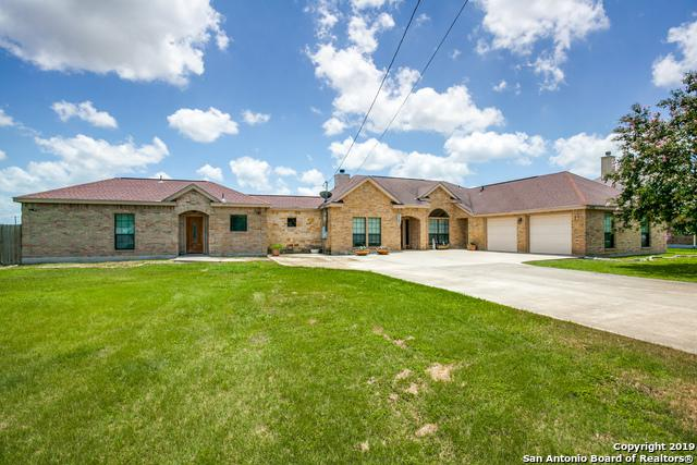 8452 Ventura Blvd, Selma, TX 78154 (MLS #1395959) :: The Mullen Group | RE/MAX Access