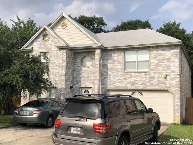 9230 Sunlit Pt, San Antonio, TX 78240 (MLS #1395962) :: Exquisite Properties, LLC