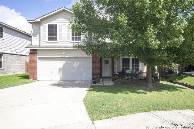 2019 Creek Knoll, San Antonio, TX 78253 (MLS #1395967) :: Neal & Neal Team