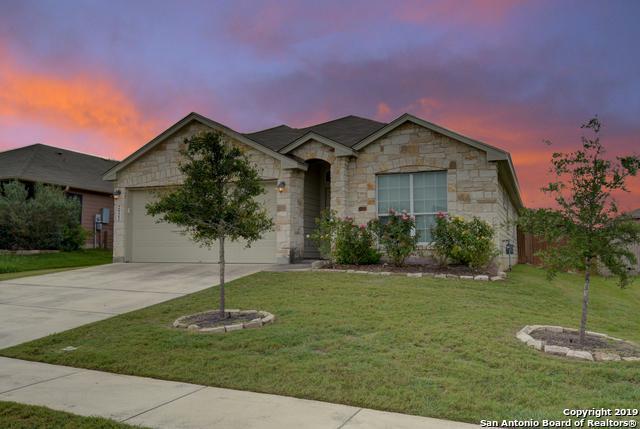 2922 Oakbranch Ridge, New Braunfels, TX 78130 (MLS #1395970) :: Neal & Neal Team