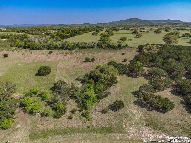 HOME SITE 3 Vaquero, Pipe Creek, TX 78063 (MLS #1395974) :: Alexis Weigand Real Estate Group