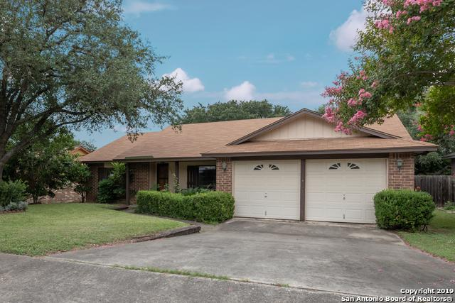 7815 Hill Ridge St, San Antonio, TX 78250 (MLS #1395976) :: BHGRE HomeCity