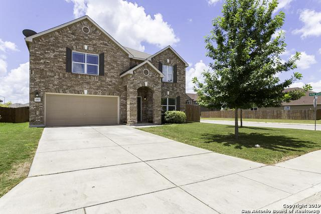 1450 Cutler Bay, New Braunfels, TX 78130 (#1396000) :: The Perry Henderson Group at Berkshire Hathaway Texas Realty