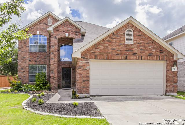 137 Niemietz Cove, Cibolo, TX 78108 (#1396009) :: The Perry Henderson Group at Berkshire Hathaway Texas Realty