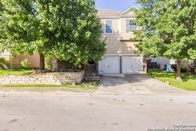 8723 Sarasota Woods, San Antonio, TX 78250 (MLS #1396017) :: BHGRE HomeCity