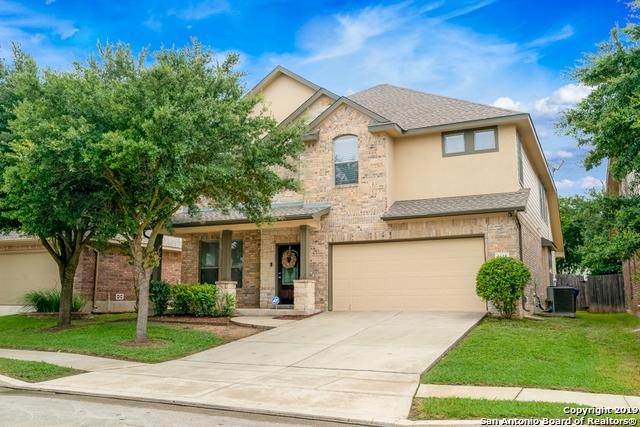 1618 Wild Fire, San Antonio, TX 78251 (MLS #1396022) :: BHGRE HomeCity