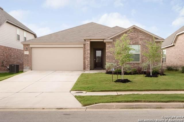 3133 Pinecone Cove, New Braunfels, TX 78130 (MLS #1396026) :: Neal & Neal Team