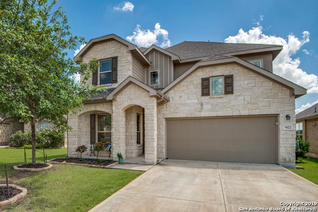 5822 Akin Pl, San Antonio, TX 78261 (MLS #1396056) :: Tom White Group