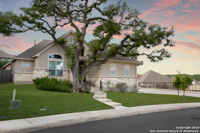 8603 Monterey Falls, Boerne, TX 78015 (MLS #1396066) :: Exquisite Properties, LLC