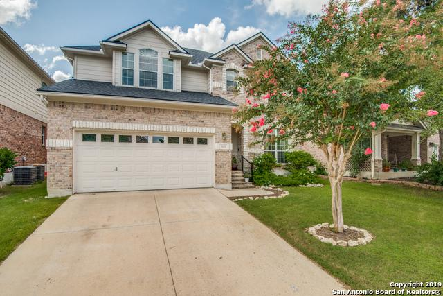 509 Thoreau Trail, Schertz, TX 78154 (MLS #1396068) :: BHGRE HomeCity