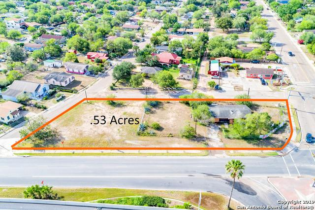 540 N Texas Ave, Mercedes, TX 78570 (MLS #1396073) :: Santos and Sandberg
