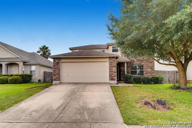 8534 Chickasaw Bluff, Converse, TX 78109 (MLS #1396075) :: BHGRE HomeCity