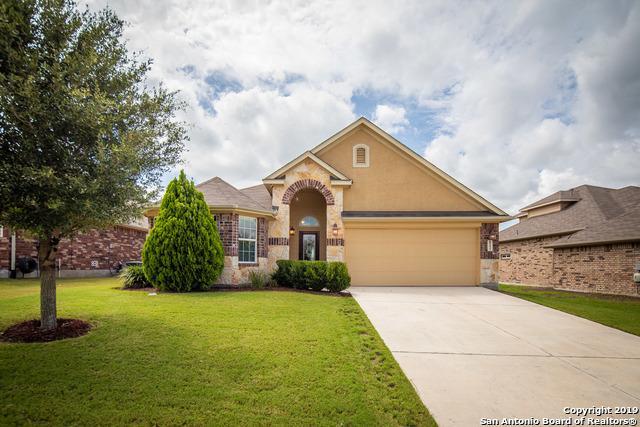 812 Laserra, Cibolo, TX 78108 (MLS #1396080) :: BHGRE HomeCity