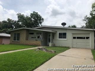 162 Tansyl Dr, San Antonio, TX 78213 (MLS #1396098) :: Vivid Realty