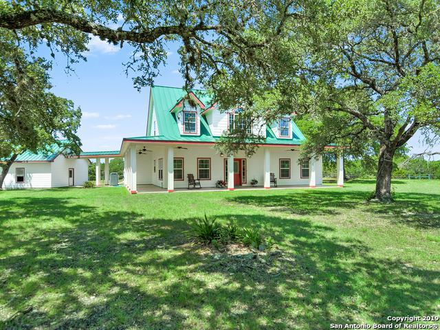 1456 Cherry Creek Blvd, Spring Branch, TX 78070 (MLS #1396099) :: Alexis Weigand Real Estate Group