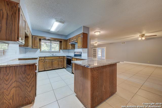 105 Hunters Branch St, Shavano Park, TX 78231 (MLS #1396125) :: Exquisite Properties, LLC