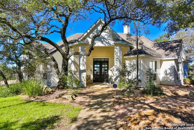 29723 High Eschelon, Fair Oaks Ranch, TX 78015 (MLS #1396128) :: Exquisite Properties, LLC