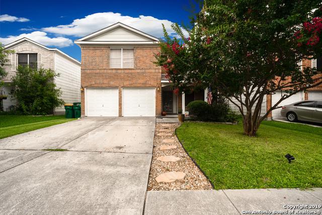 10255 Southcreek, Converse, TX 78109 (MLS #1396150) :: The Castillo Group
