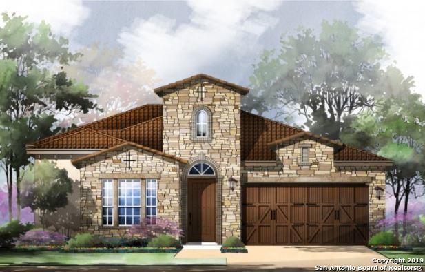 22923 Estacado, San Antonio, TX 78261 (MLS #1396168) :: Vivid Realty