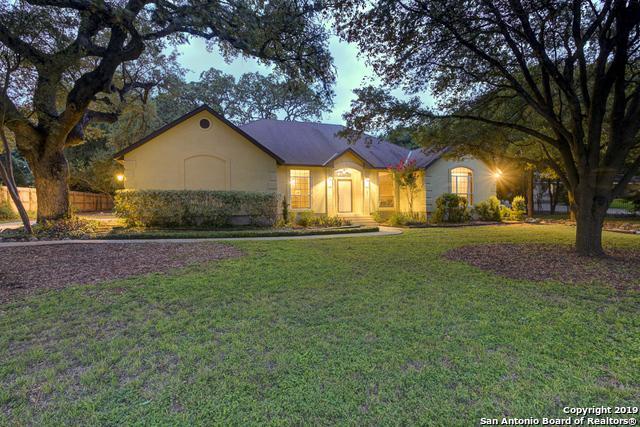 9611 Aster Circle, Garden Ridge, TX 78266 (MLS #1396188) :: Tom White Group