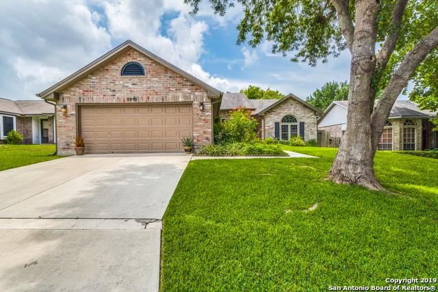5950 Spring Buck, San Antonio, TX 78247 (MLS #1396200) :: Exquisite Properties, LLC