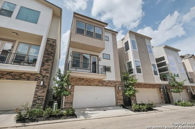 3839 Harry Wurzbach Rd #5, San Antonio, TX 78209 (MLS #1396205) :: Alexis Weigand Real Estate Group