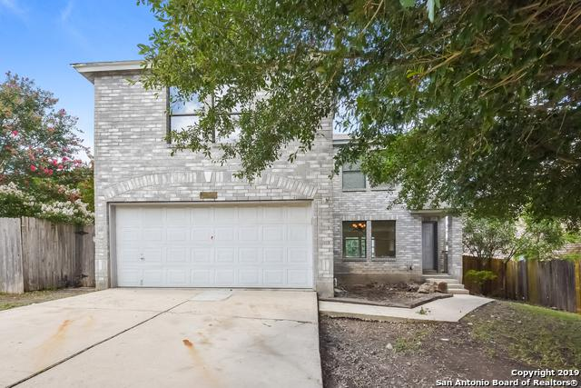 7015 Knights Haven, San Antonio, TX 78233 (MLS #1396206) :: Tom White Group