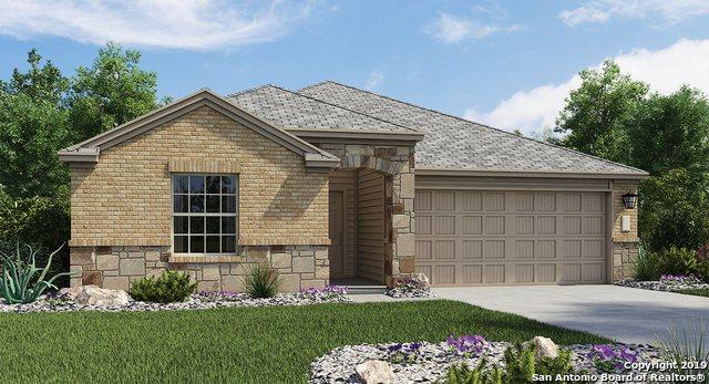 8518 Laxey Wheel, San Antonio, TX 78254 (MLS #1396208) :: BHGRE HomeCity