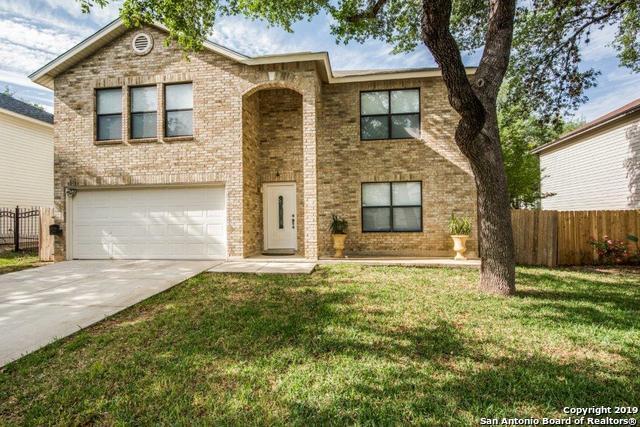 8851 Teaberry Dr, San Antonio, TX 78250 (MLS #1396230) :: BHGRE HomeCity