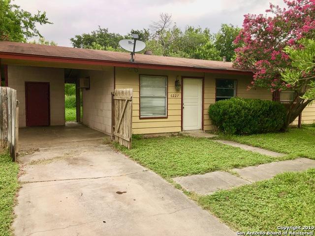 6227 Bright Valley Dr, San Antonio, TX 78242 (MLS #1396236) :: BHGRE HomeCity