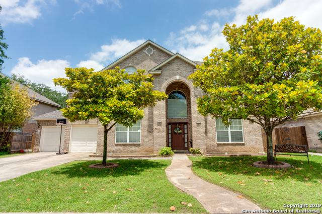 6215 Stable Point Dr, San Antonio, TX 78249 (MLS #1396257) :: Glover Homes & Land Group
