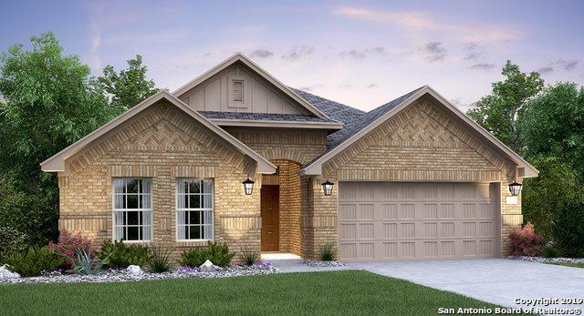 8541 Norias Wheel, San Antonio, TX 78254 (MLS #1396261) :: BHGRE HomeCity