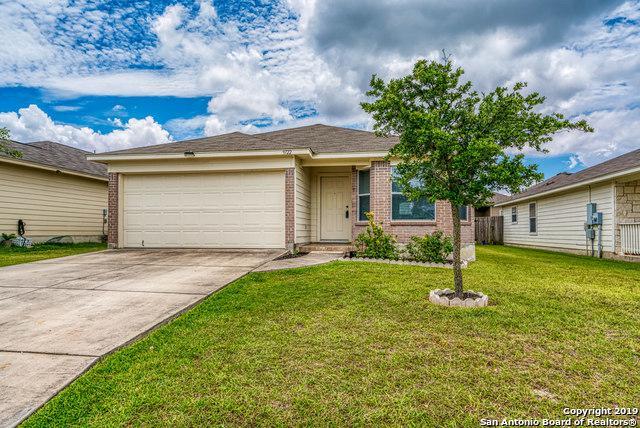9722 Marbach Canyon, San Antonio, TX 78245 (MLS #1396277) :: The Castillo Group