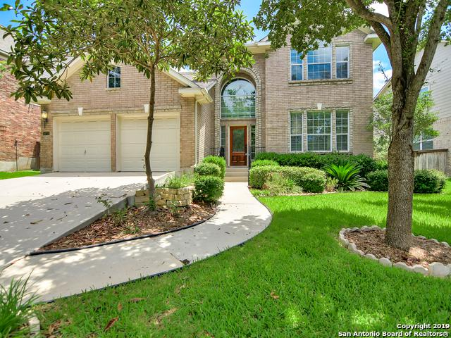 18710 Crosstimber, San Antonio, TX 78258 (MLS #1396285) :: Tom White Group