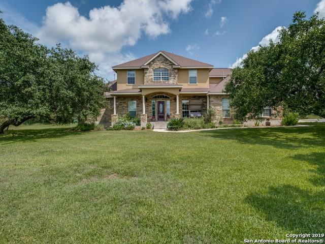 253 Private Road 4733, Castroville, TX 78009 (MLS #1396287) :: Alexis Weigand Real Estate Group
