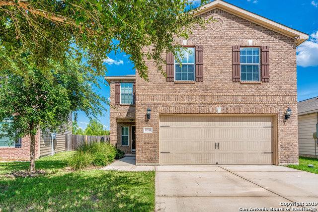 11538 Luckey Ledge, San Antonio, TX 78252 (MLS #1396313) :: BHGRE HomeCity