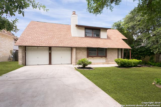 8911 Ridge Sky St, San Antonio, TX 78250 (MLS #1396321) :: Exquisite Properties, LLC