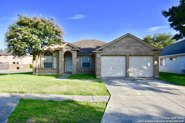 9742 Coppercreek, Converse, TX 78109 (MLS #1396327) :: BHGRE HomeCity