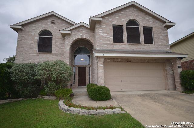 334 Hollow Grove, San Antonio, TX 78253 (MLS #1396330) :: BHGRE HomeCity
