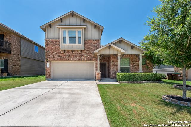 10422 Gazelle Clf, San Antonio, TX 78245 (MLS #1396337) :: The Mullen Group | RE/MAX Access
