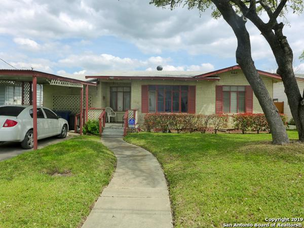 2914 Beacon Ave, San Antonio, TX 78212 (MLS #1396338) :: The Mullen Group | RE/MAX Access