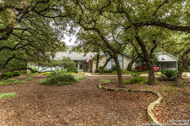 103 Deer Trail, Boerne, TX 78006 (MLS #1396369) :: Exquisite Properties, LLC